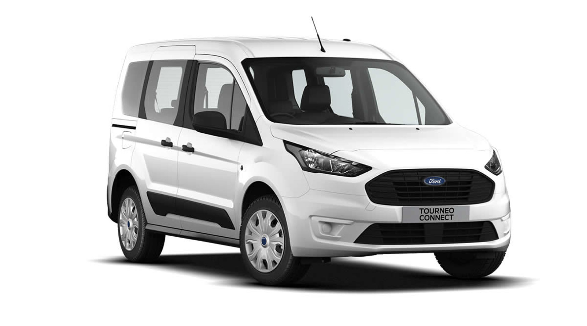 FORD TOURNEO CONNECT - ul. Hetmańska 31, Elbląg